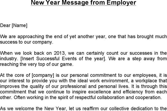 Download Message Template for Free - TidyTemplates - welcoming messages for new employees