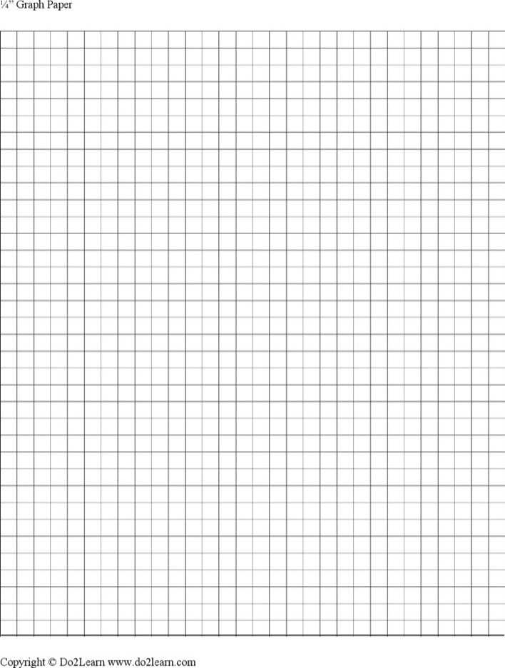 Download 14 Inch Graph Paper Template for Free - TidyTemplates