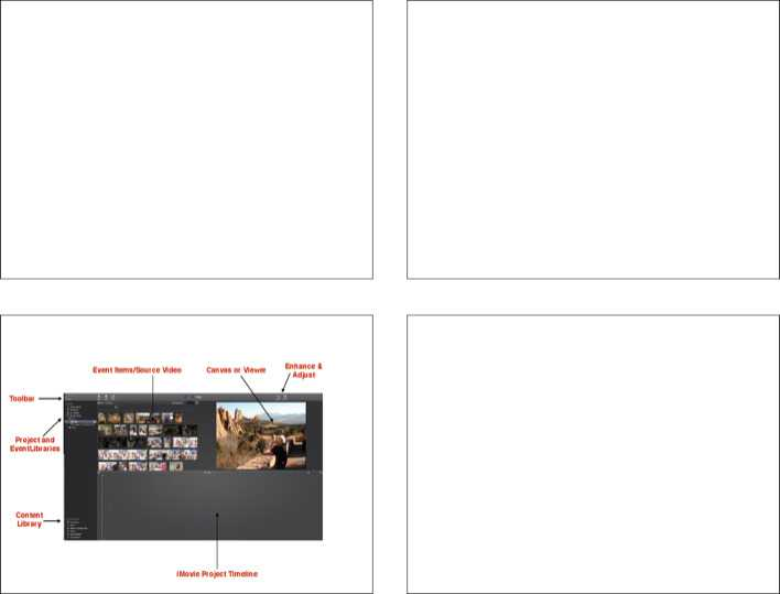Download Imovie Keynote Timeline Template Pdf Download for Free