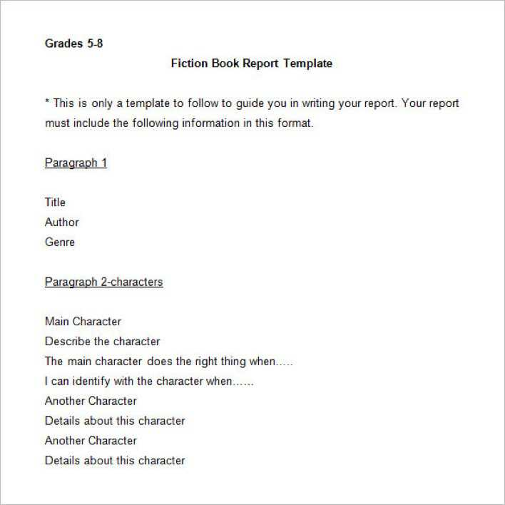school book report - Gurekubkireklamowe
