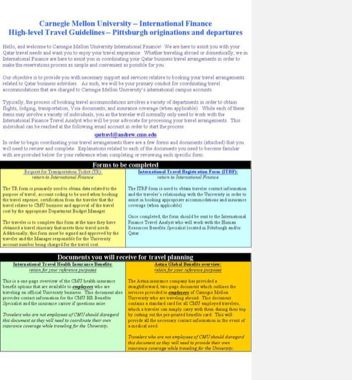 Download Travel Agent Flight Itinerary Template for Free - TidyTemplates