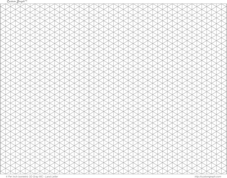 3 d graph paper - Mavij-plus