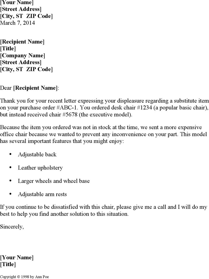 1+ Work Apology Letter Free Download