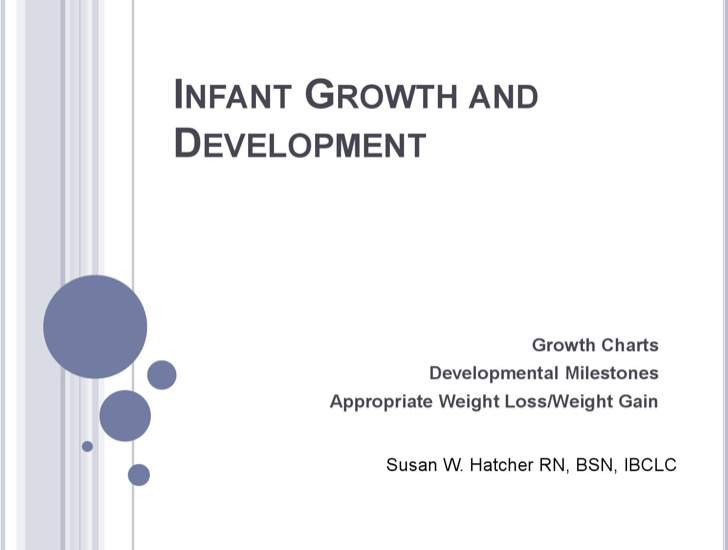 Download Breastfed Baby Growth Chart Template for Free - TidyTemplates