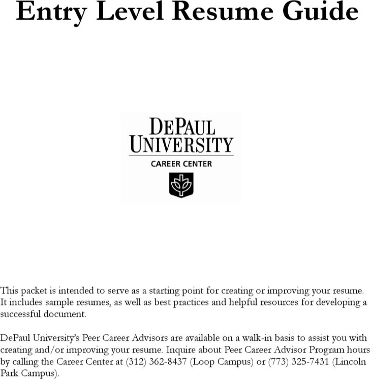 7+ Entry Level Administrative Assistant Resume Templates Free Download