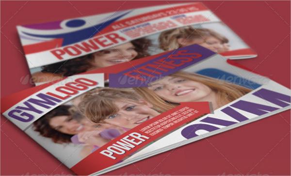 15+ Gym Brochures Free Download