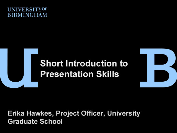 5+ Presentation Skills PPT Free Download