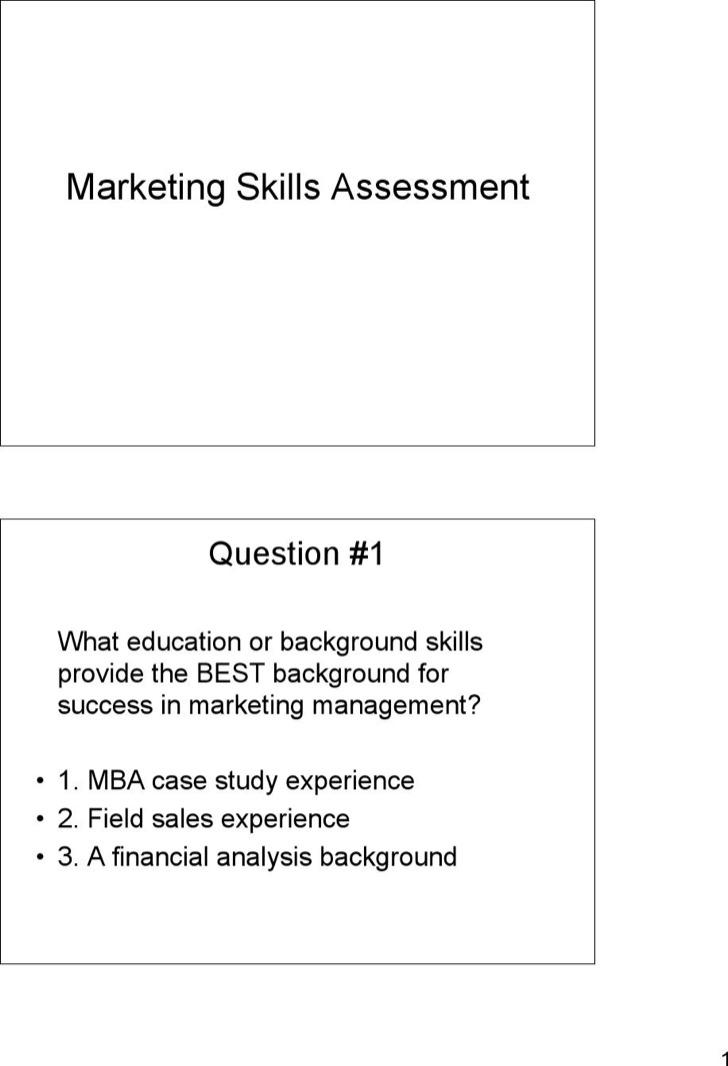 skill assessment template - Pinarkubkireklamowe