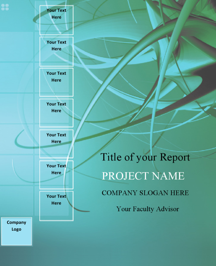 10+ Cover Sheet Templates Free Download