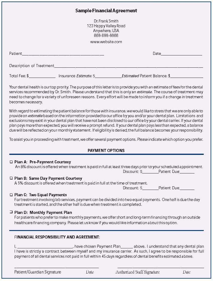 15+ Payment Plan Agreement Templates Free Download