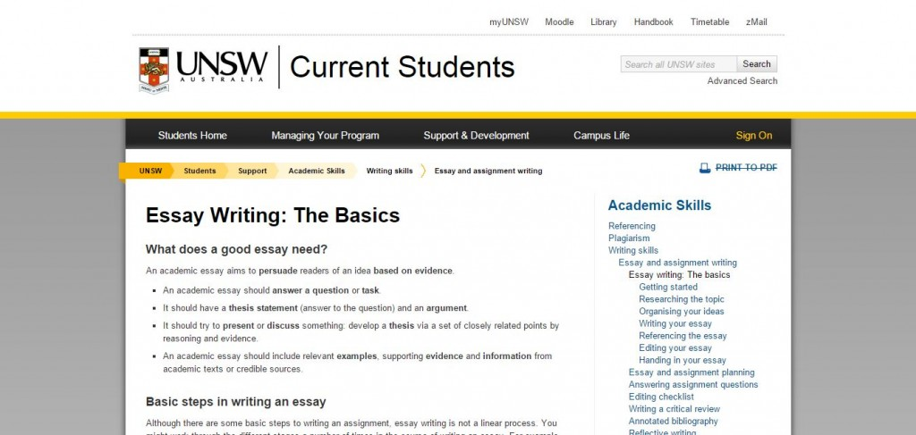 Best Essay Writing Tools  Resources for Israeli Students Robert