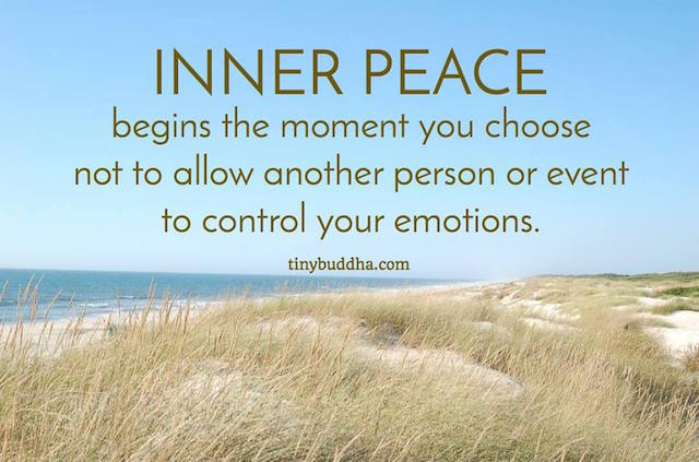 Images Of Inspiring Quotes Wallpaper Inner Peace Begins The Moment When