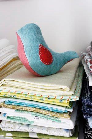 29 Free Patterns for Felt Gifts \u2013 Tip Junkie