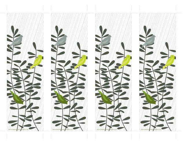 80 Free Amazing Bookmarks to Make {free printables} \u2013 Tip Junkie