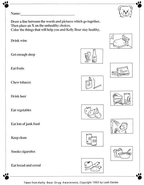 43 Printable Crafts for School and Worksheets for Kids \u2013 Tip Junkie