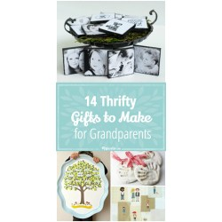 Small Crop Of Gifts For Grandparents