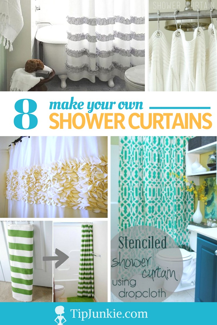 Make Curtains 19 Creative Curtains And Drapes To Make Tip Junkie