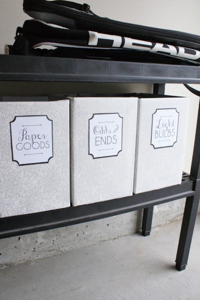 78 Free Printable Labels and Beautiful Tags \u2013 Tip Junkie