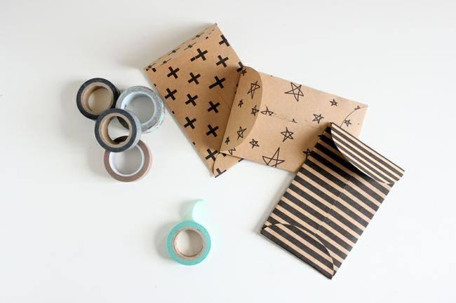 13 Free Printable Envelope Templates Tip Junkie - Gift Card Envelope Template