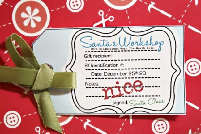 17 Free Printable Christmas Gift Tags Tip Junkie - christmas tag template