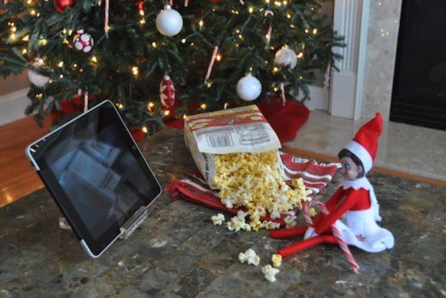 19 Elf On The Shelf Ideas Tip Junkie