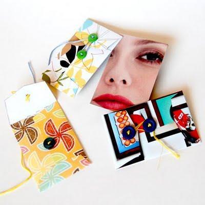 DIY Gift Card Envelopes {Envelope Templates} \u2013 Tip Junkie