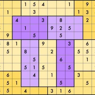 Pi Day Sudoku {Printable} \u2013 Tip Junkie