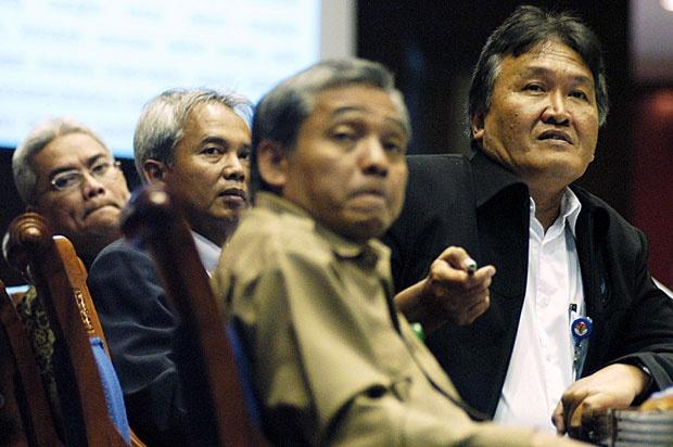 Lapan Jadi Tuan Rumah Forum Antariksa Asia-Pasific