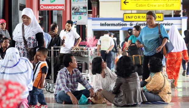 Mahasiswi Surabaya Rancang Sleeping Box Unik di Bandara