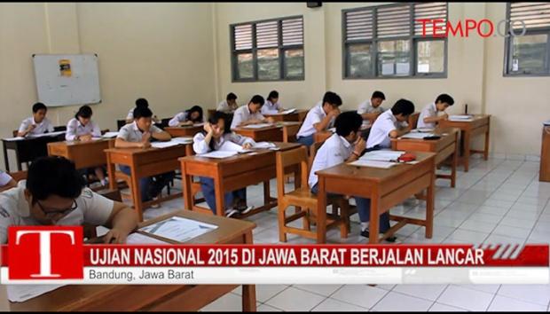 Penerimaan Calon Dishub Lowongan Cpns Kejaksaan Ri Agustus 2016 Terbaru Pusat Bocor Yogyakarta Minta Un Tak Dijadikan Syarat Masuk Pt