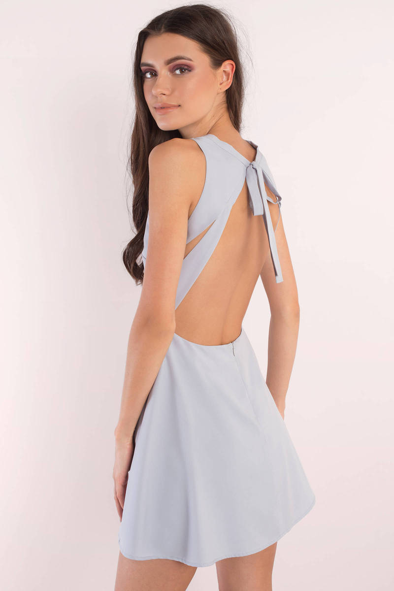 Large Of Open Back Dress