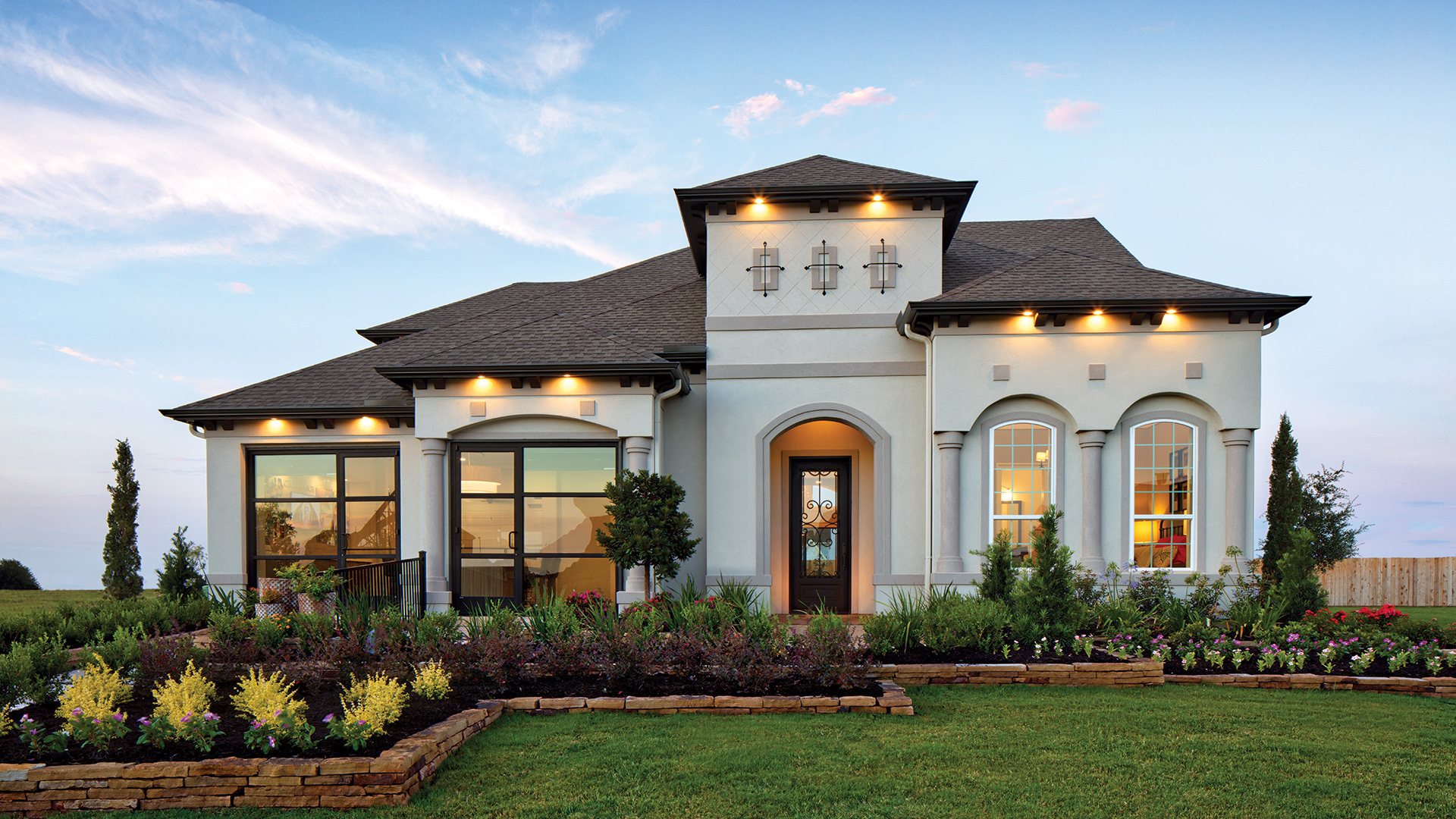 Katy Home Katy Tx New Homes For Sale Cinco Ranch Enclave At Ridgefield