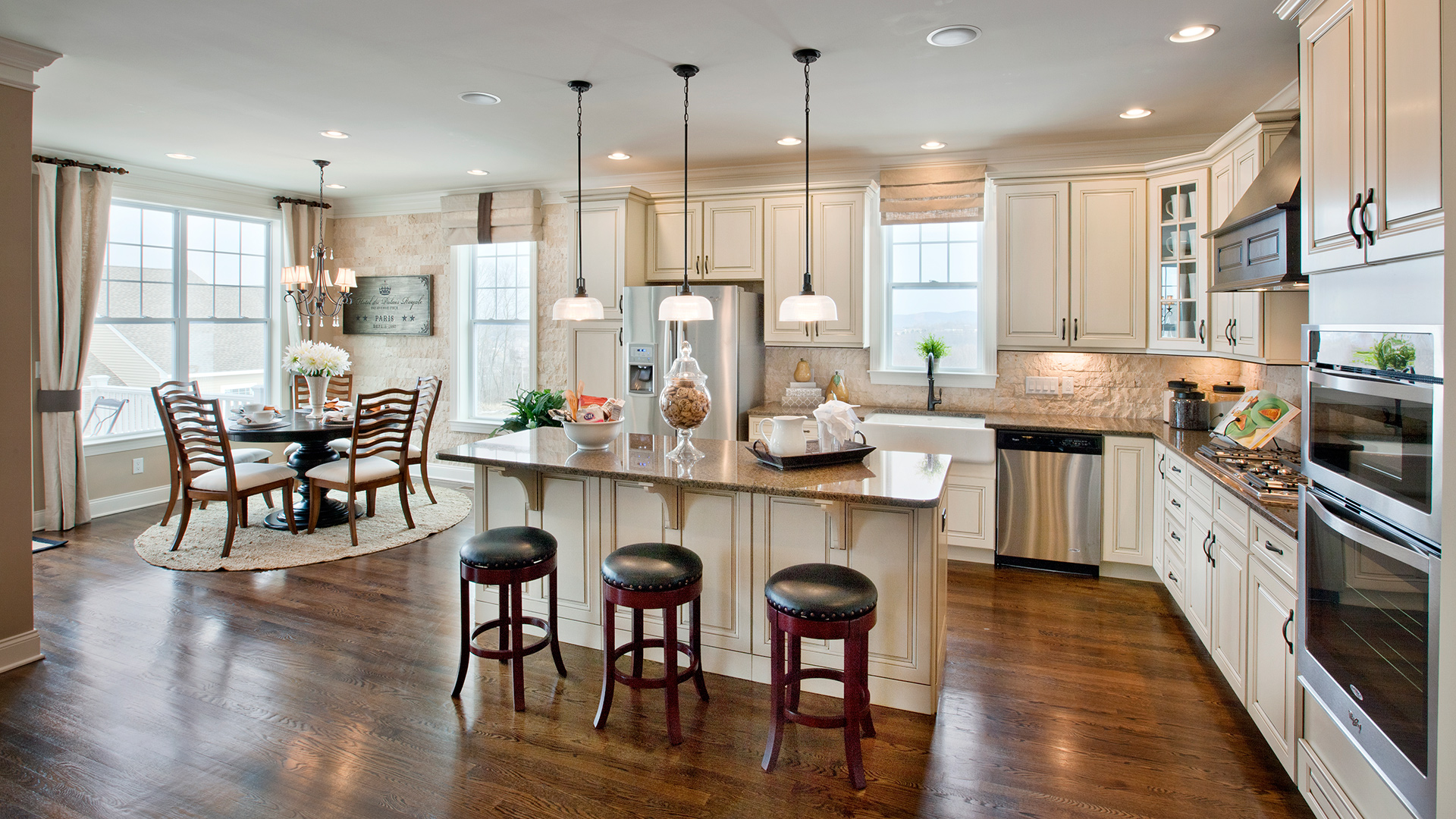 Florida Kitchen Design Gallery Bathroom Inspiration Gallery Toll Brothers Luxury Homes