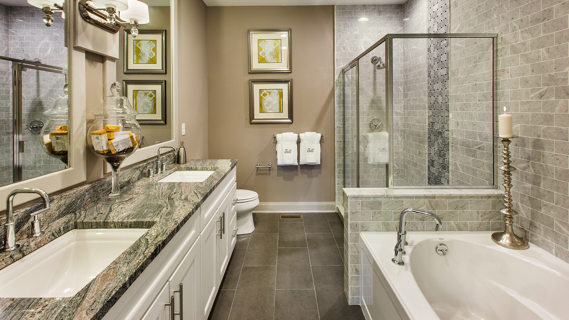 Bathroom Home Interior Design Design Tools Toll Brothers Luxury Homes