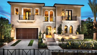 Canyon Oaks | The Sage Home Design