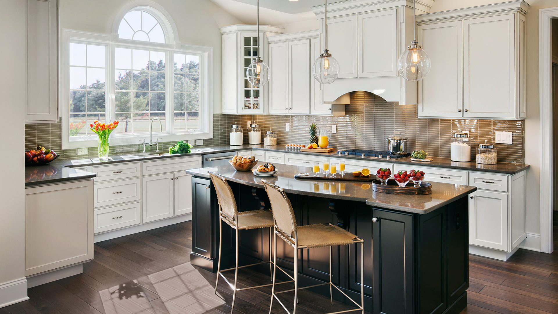 Kitchen Design Center York Pa Bathroom Inspiration Gallery Toll Brothers Luxury Homes