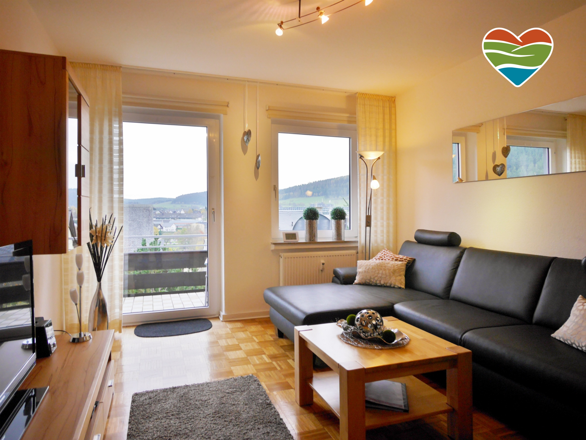 Ferienhaus Mit Pool Willingen Panorama Apartments Im Zentrum Fewozentrale Willingen De
