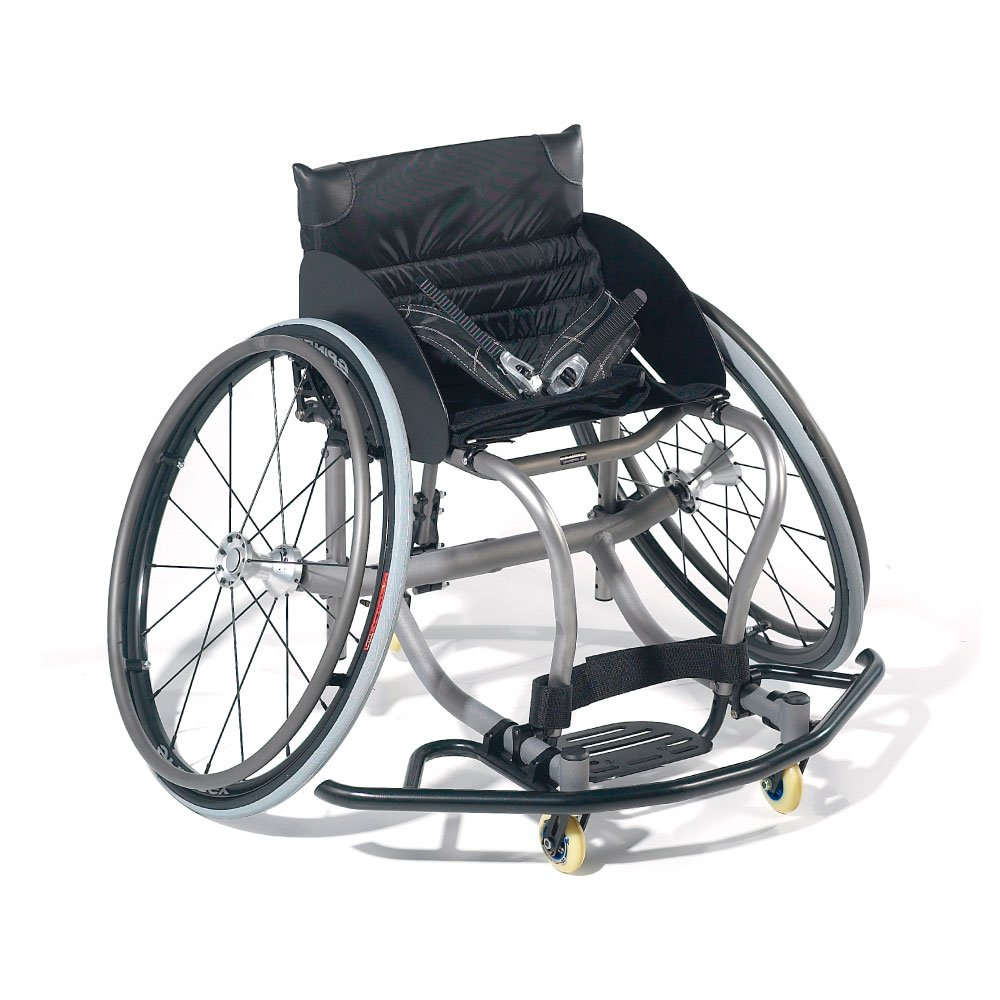 Silla De Ruedas Bb All Court Silla De Ruedas Deporte Loh Medical