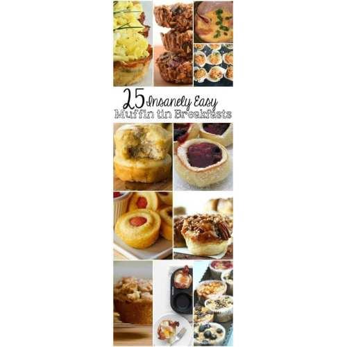 Medium Crop Of Muffin Tin Recipes