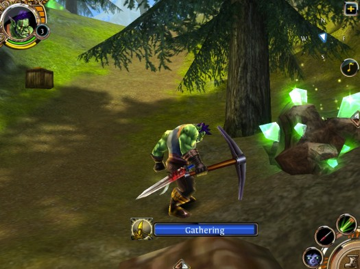 10 Best Free Online RPG Games To Play in 2015   GamersDecide.com
