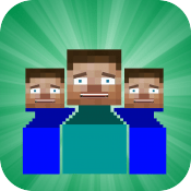 Minecraft PE Line Multiplayer