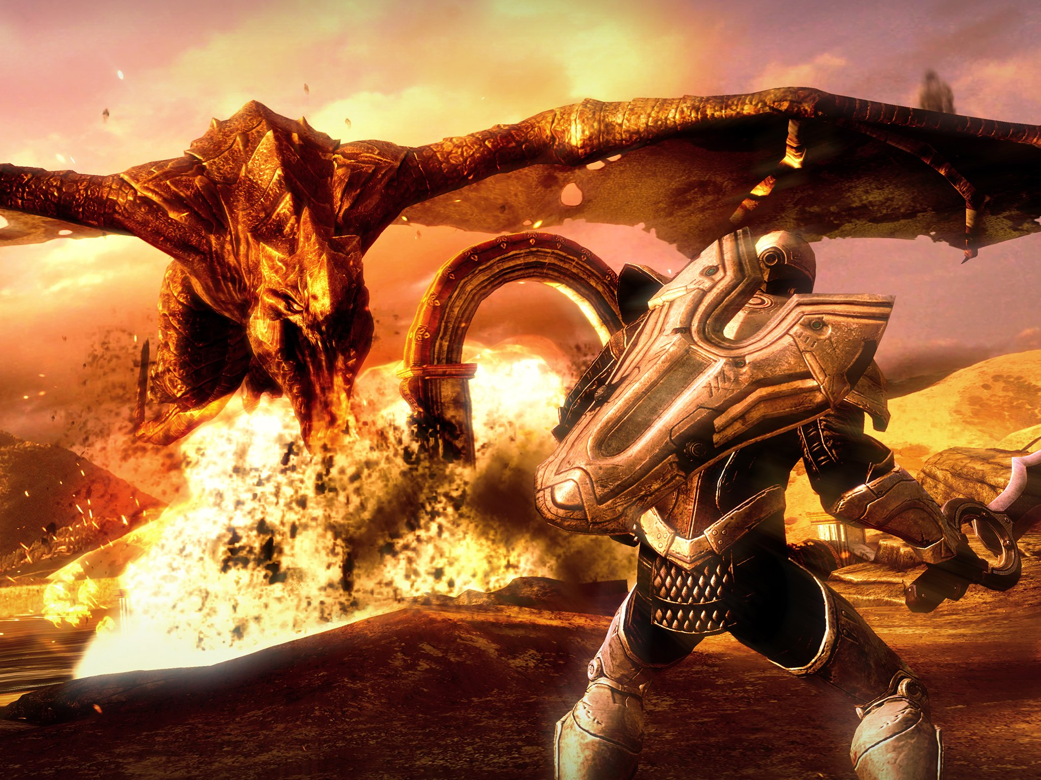 Sa 3d Name Wallpaper Infinity Blade 3 Getting Competitive Aegis Tournaments