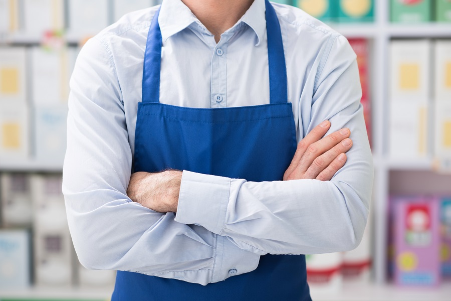 4 Ways to Improve Retail Operations