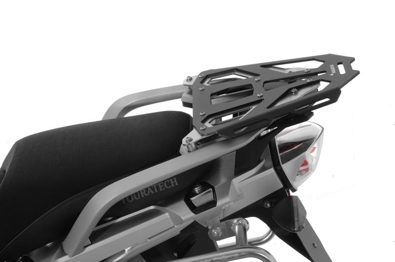 Rear Luggage Rack Extension Bmw R1200gs 2013 On Water