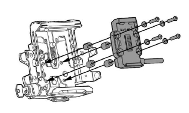 garmin cradle wiring diagram