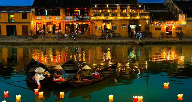 Vietnam North To South 10 Days By Vietnam Adventure