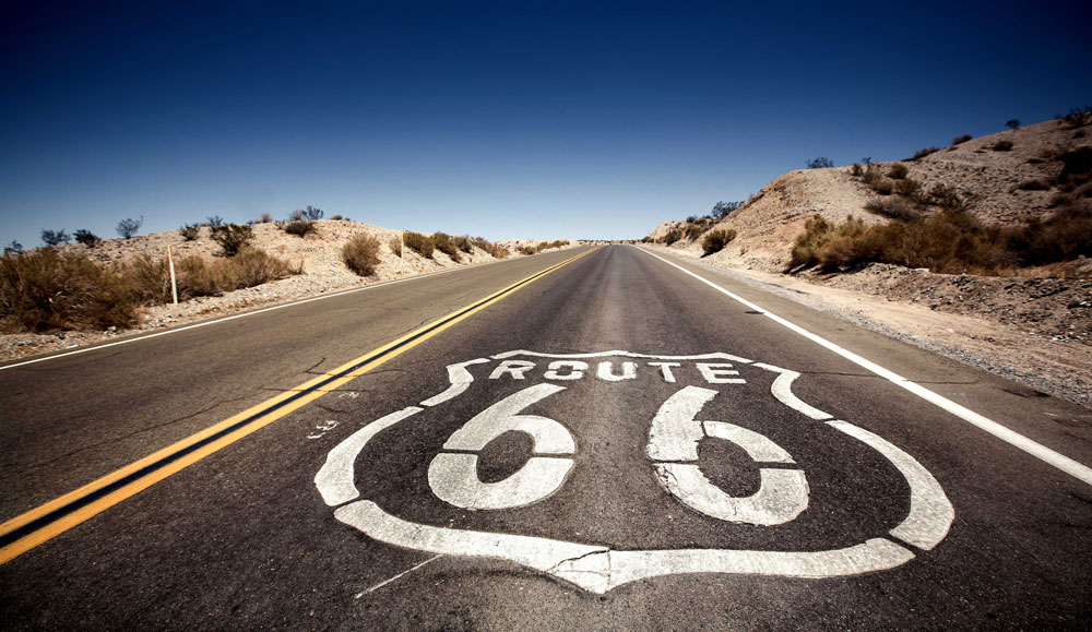 S Animation Wallpaper Historic Route 66 By Grand American Adventures Code P6x