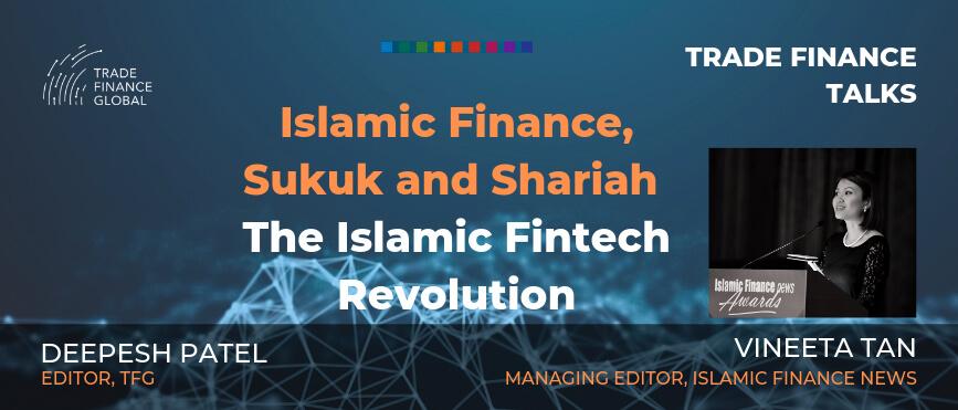 PODCAST Islamic Finance, Sukuk and Shariah \u2013 Vineeta Tan on How