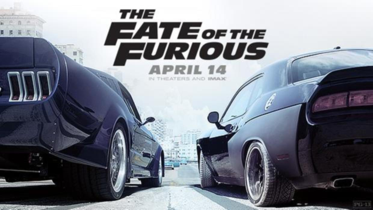 Fast And Furious Cars Hd Wallpapers What The Critics Are Saying About Quot Off The Chain Quot Fate Of