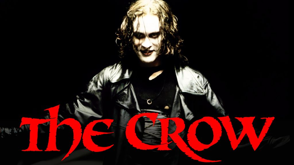Pulp Fiction Quotes Wallpaper The Crow Reboot To Be R Rated And Have Small 40m Budget